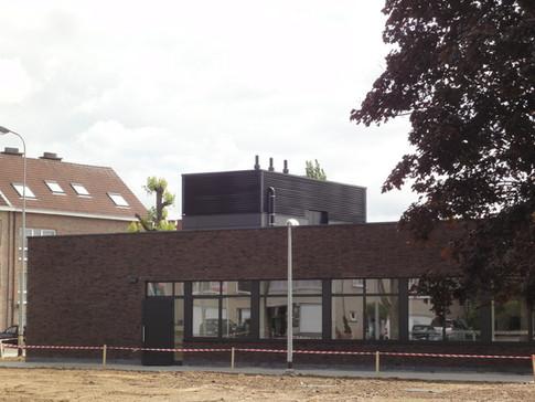 Schietstand Strombeek-Bever