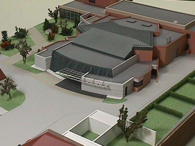 CC Meise en Uitbreiding gemeentelijke lagere school
