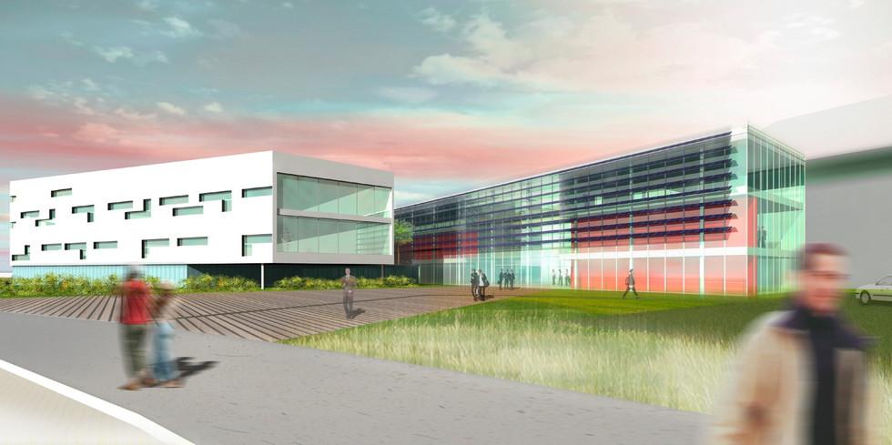 Icos Vision Systems à Louvain