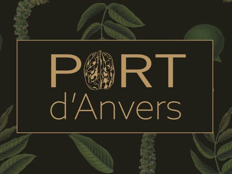 Join us for the Port d'Anvers launch on 9/12
