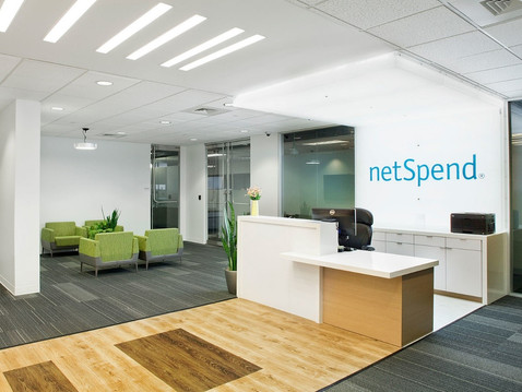 Net Spend