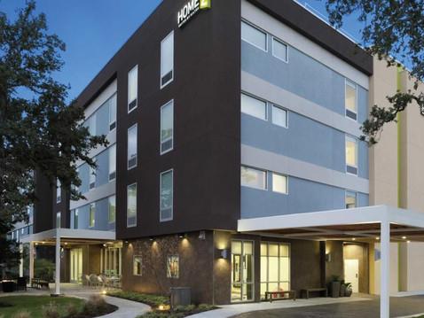 H2 Suites by Hilton