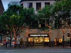 Starbucks | 6th Street