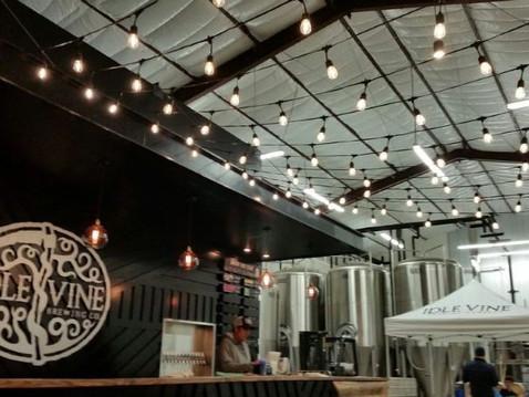 Idle Vine Brewery