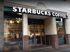 Starbucks   6th Street
