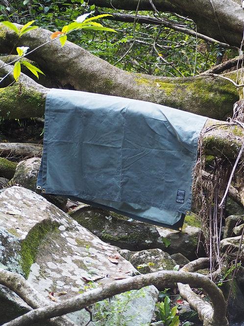 Utility Blanket (tarp) - Sea