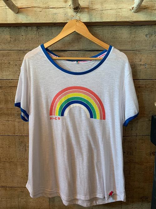 Rainbow Tee - Hammill and Co