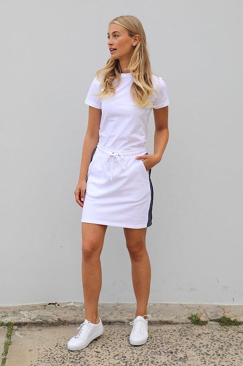 Skirty - White + Old Navy