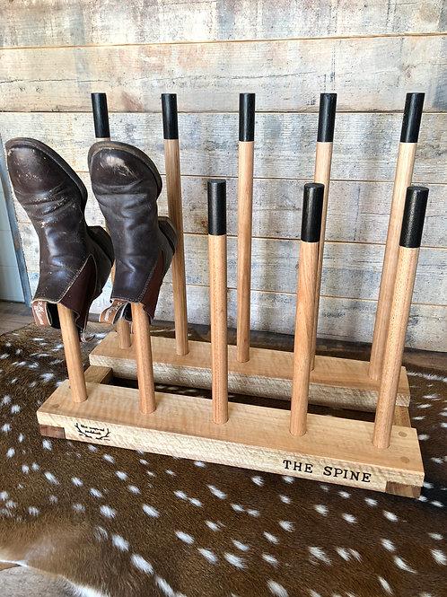 boot rack (5 pairs)
