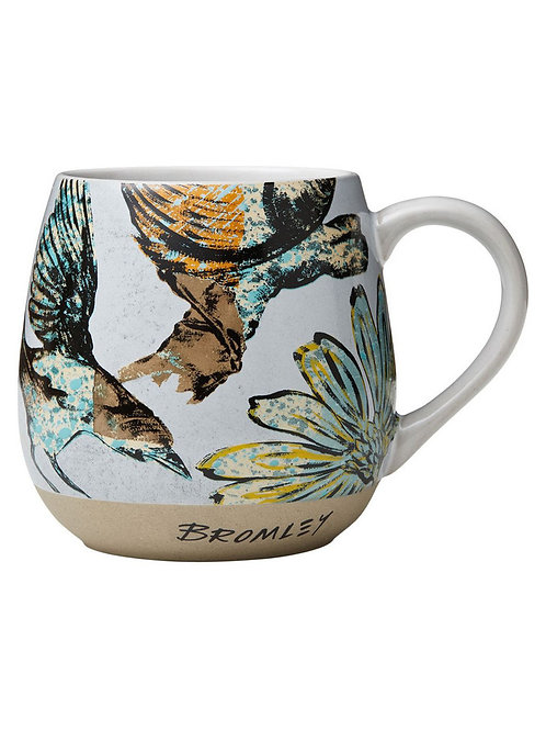 Ol' Bird - Hug Me Mug