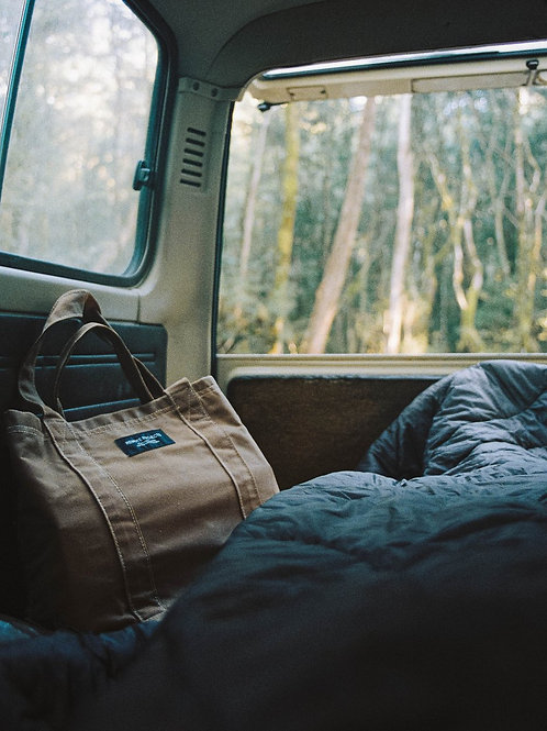 Everyday Tote Bag - Desert