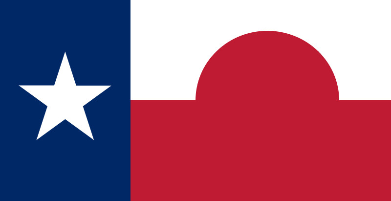 A New Logo for SG: The Lone Star & Rising Sun