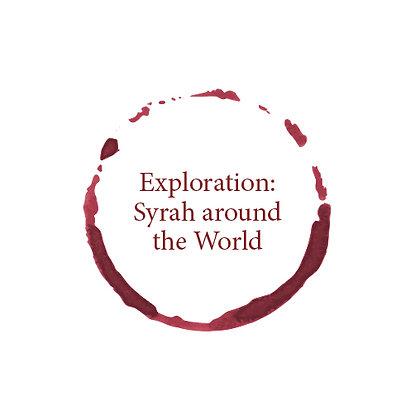Exploration - Syrah (Shiraz) Around the World
