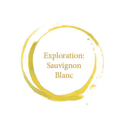 Exploration - Sauvignon Blanc