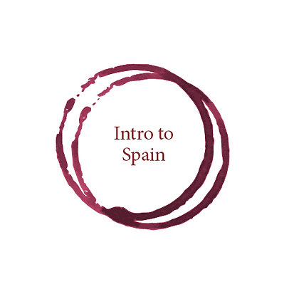 Intro to Spain