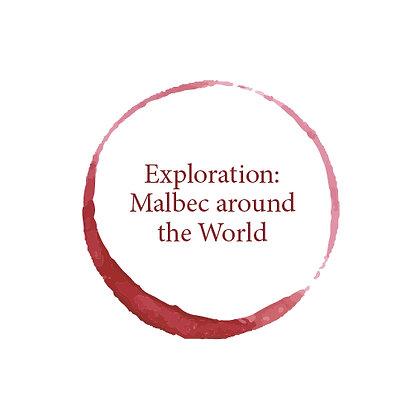 Exploration - Malbec Around the World