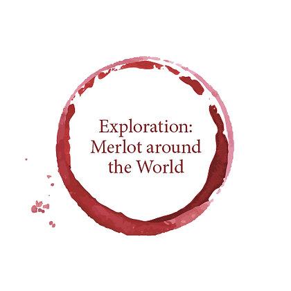Exploration - Merlot Around the World