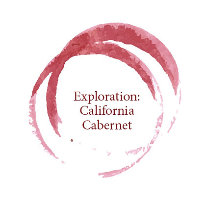 Exploration - California Cabernet