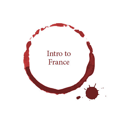 Intro to France