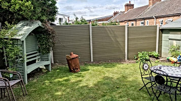 MH Fencing Grimsby