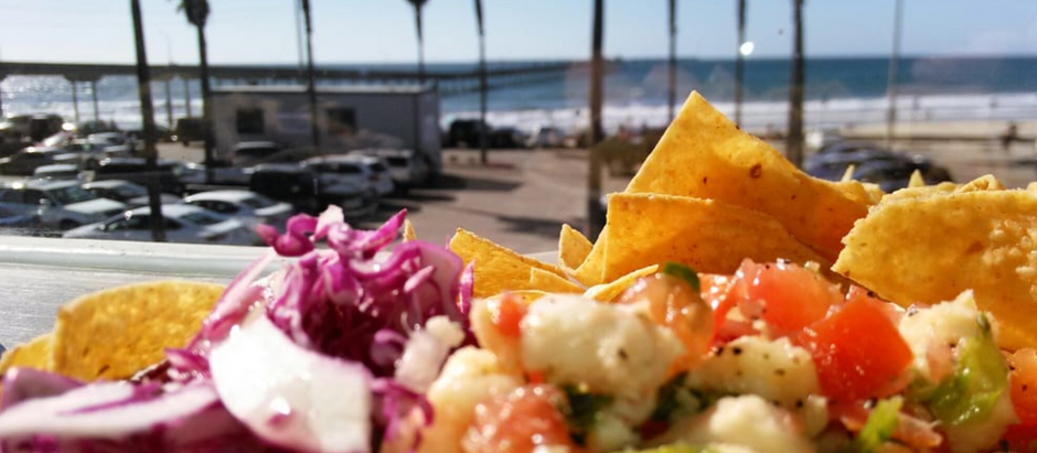 Restaurant Guide for the Soccer Community:  San Diego Edition