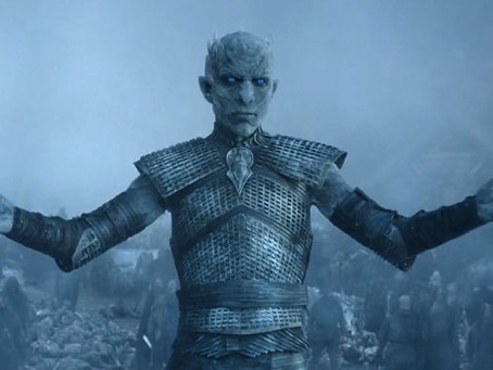 The Next Game of Thrones is Hiding in Plain Site