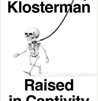 Review: Raised in Captivity by Chuck Klosterman