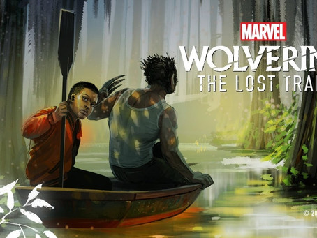Review: Wolverine, The Lost Trail Podcast