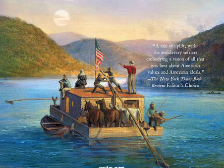 Review: The Pioneers by David McCullough