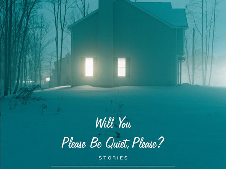 Review: Will You Please Be Quiet, Please?