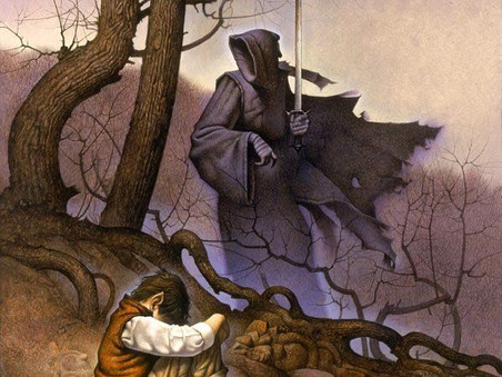 The Underrated Weirdness of The Lord of the Rings