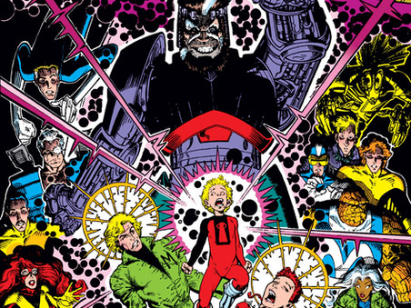The Greatest X-Men Covers of All Time