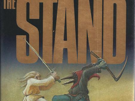 Stephen King Books Ranked