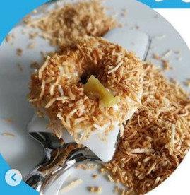 Coconut Pinã