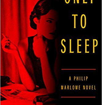 Review: Only to Sleep by Lawrence Osborne
