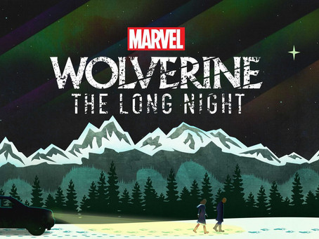 Review: Wolverine, The Long Night Podcast