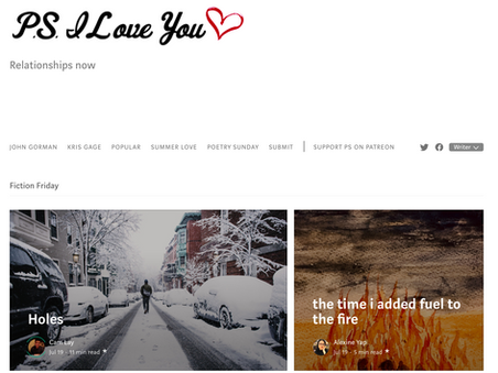 New, Old Story in P.S. I Love You