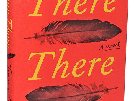Review: There, There