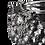Thumbnail: Fruttiera Centro-tavola decoro frutta in argento massiccio