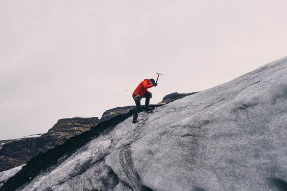 Reach the Summit