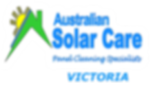 Australian Solar Care Victoria and Adelaide Solar Care solar panel cleaning