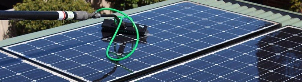 Solar Panel Cleaning, South Australia Adelaide