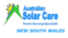 Australian Solar Care Solar Panel Cleaning