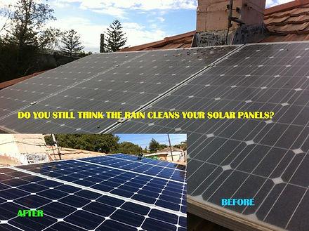 Australia Solar Care - solar panel cleaning Adelaide