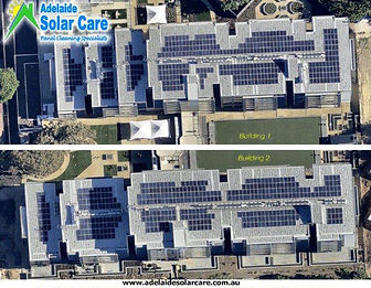 Adelaide Solar Panel Cleaning Specialists