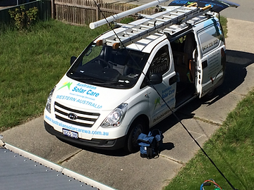 Solar Panel Cleaning Specialists Western Australia