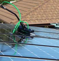 Australian Solar Care Solar Panel Cleaning Specialists