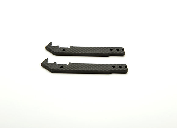 (1PAIR) RD-024 TALON SVX 194 / ARM PLATE T4.0mm