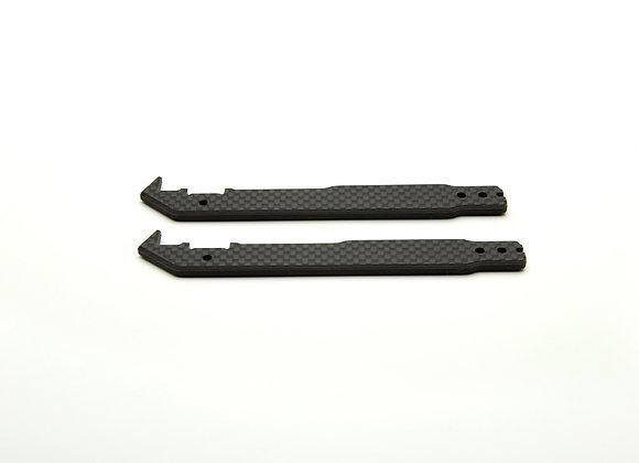(1PAIR) RD-026 TALON SVX 247 / ARM PLATE T4.0mm