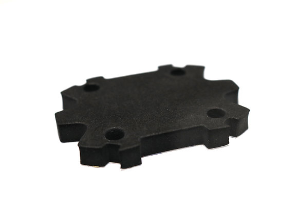 1PC / RD-035,036,047 KEA & TOROA /  UNDER BATTERY MOUNT EVA FOAM PAD T7.0mm